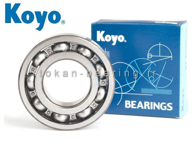 بلبرینگ و رولبرینگ ماشینی KOYO