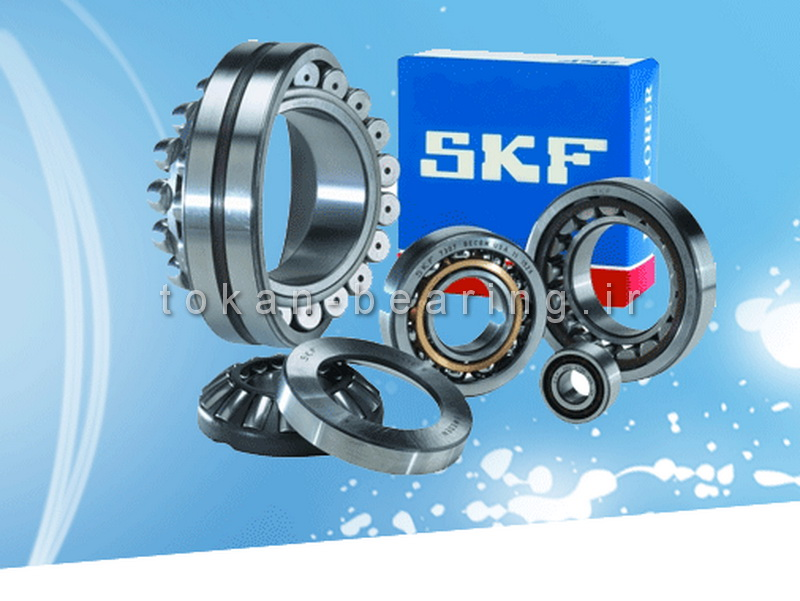 بلبرینگ و رولبرینگ SKF