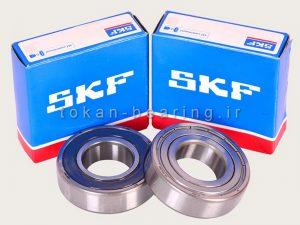 فروش بلبرینگ SKF اصل